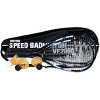 Victor Speed-Badminton Set VF 2000