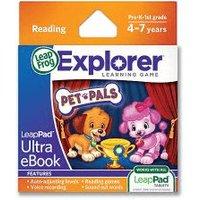 LeapFrog LeapPad Ultra eBook Pet Pals