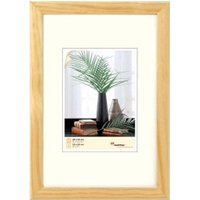 walther design HB318H Bologna Wooden Picture Frame 13x18 nature
