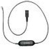 Jabra Headset Cable (88001-03)