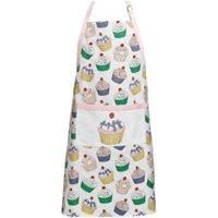 Premier Housewares Cupcake Adult Apron