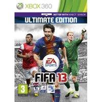 FIFA 13: Ultimate Edition (Xbox 360)