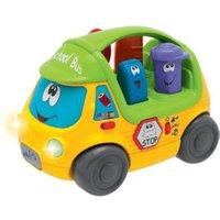 Chicco Talking School Bus (69031)
