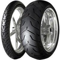 Dunlop D408F 130/90 B16 67H