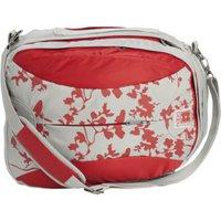 Babymule Backpack - Red & Grey