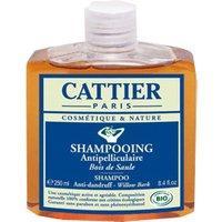 Cattier Anti Dandruff Shampoo (250 ml)