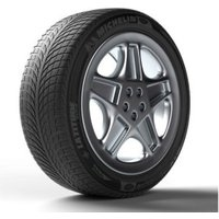 Michelin Latitude Alpin 2 255/45 R20 105V