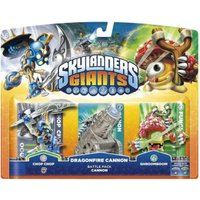 Activision Skylanders: Giants - Dragonfire Cannon Battle Pack
