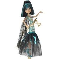 Monster High Monster High Ghouls Rule - Cleo de Nile