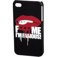 Hama FMIF F*** Me I`m Famous Mouth (iPhone 4/4S)
