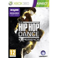 The Hip Hop Dance Experience (Xbox 360)