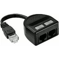 Telegärtner Modular T-Adapter