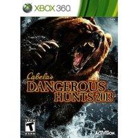 Cabela's Dangerous Hunts 2013 (Xbox 360)