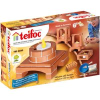 Teifoc Tealight Holder (4020)