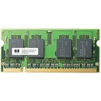 HP 4GB SO-DIMM DDR3 PC3-12800 (B4U39AA)