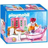 Playmobil Magic Castle - Royal Bathroom (4252)