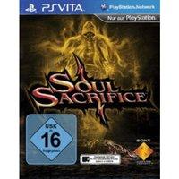 idealo DE Soul Sacrifice (PS Vita)