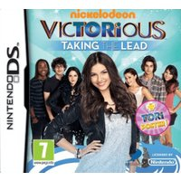 Victorious: Taking the Lead (DS)