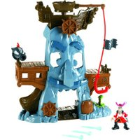 Fisher-Price Jake and The Neverland Pirates Hook's Adventure Rock