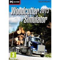 Woodcutter Simulator 2013 (PC)
