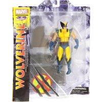 Diamond Select Toys Marvel Select Wolverine