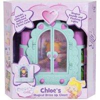 Golden Bear Chloe's Closet - Magical Dress Up Closet