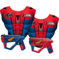 IMC Spider-Man Mega Laser Set