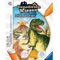 Ravensburger tiptoi Expedition Wissen: Dinosaurier