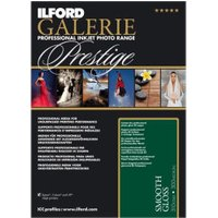 Ilford Galerie Prestige Smooth Gloss, A4, 310g/qm (2001734)