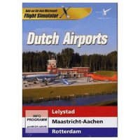 Dutch Airports (Add-On) (PC)