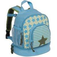 Lassig 4Kids Mini Backpack Starlight Olive