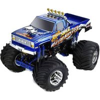Tamiya Super Clod Buster 2012 Kit (58518)