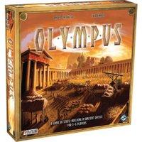 Fantasy Flight Games Olympus Board Game