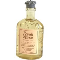 Royall Fragrances Royall Spyce Eau de Cologne (120ml)