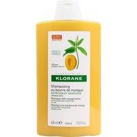 Klorane Shampoo Mangobutter (400ml)
