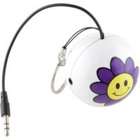 Kitsound KSMBFLW Mini Buddy Flower