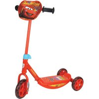Smoby Disney Pixar Cars - 3 Wheeled Scooter Lightning McQueen