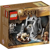 LEGO The Hobbit - Riddles for The Ring (79000)