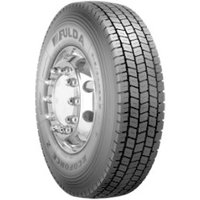 Fulda EcoForce 2 295/80 R22.5 152/148M
