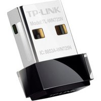 TP-Link Wireless-N Nano USB adapter 150Mbps (TL-WN725N)