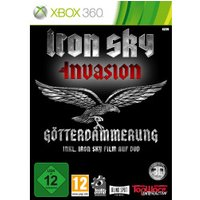 Iron Sky: Invasion - Gotterdammerung Edition (Xbox 360)