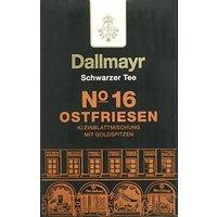 Dallmayr No. 16 East Frisian Small-Leaf Blend (100g)