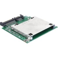 DeLock Card Reader SATA to CFast
