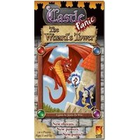 Fireside Games Castle Panic: The Wizard's Tower
