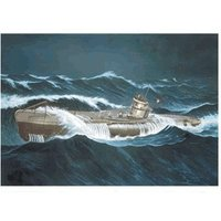 Revell German Submarine VII C Wolf Pack (05015)