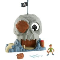 Fisher-Price Jake and the Neverland Pirates Skull Island