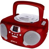 Groov-e GV-PS713 Boombox