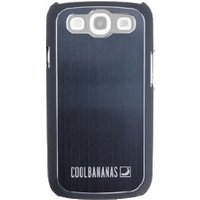 Cool Bananas Hoodie Backcover (Galaxy S3)