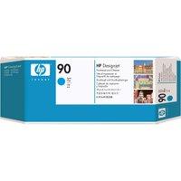 HP No. 90 (C5055A) Cyan