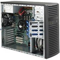 SuperMicro SC732i-R500B black 500W